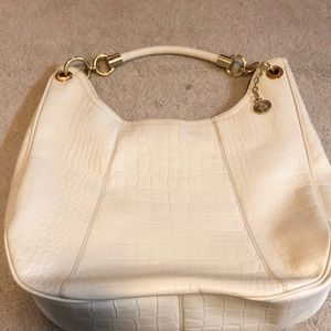 Beautiful Brahmin Leather Shoulder Bag